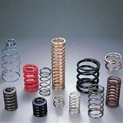 Stainless Steel Suspension Spring, For Industrial