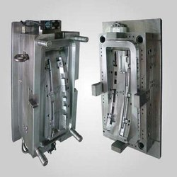 Industrial Precision Injection Mold