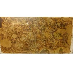 New Castle Copper Translucent Stone Veneer