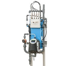 Multi-Parameter Measuring System for Water Treatment