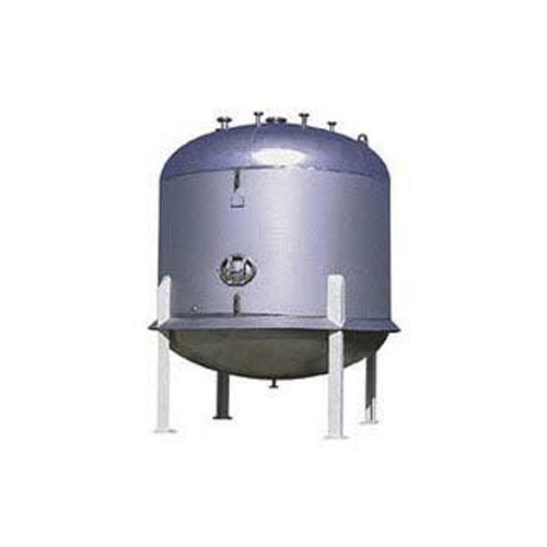 Mild Steel Chemical Pressure Vessel, Capacity: 500-1000 L