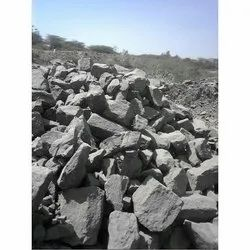 Grey Rubble Stone, Solid, Packaging Type: 1-2 Ton