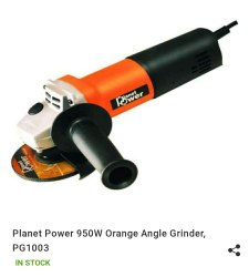Planet Power Grinder Pg 1003