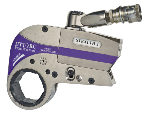 Hex Hydraulic Torque Wrench