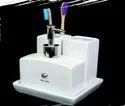 Jeel Impex Square Ceramic 4pcs Bathroom Set, For Home, Size: Medium