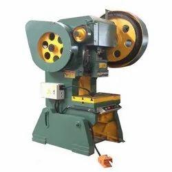Power Punching Machine
