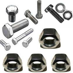 Stainless Steel 431 Fasteners