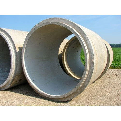 Concrete pipe and cement pipe manufacturer super cement products concrete sewage pipe sciox Images