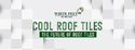 Cool Roof Tile - WHITEFEET