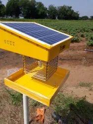 BuzzZap Solar Insect Trap