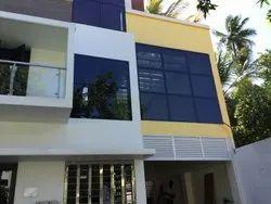 Residential Glazing Glass work