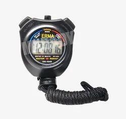 ERMA Digital Stopwatch DS-1045, Water Resist