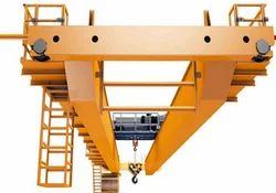 Special Purpose EOT Cranes