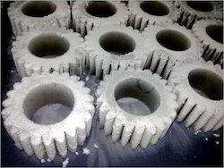 Cryogenic Metal Treatment Service