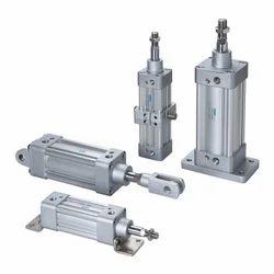 MCQI2 Mindman Standard Cylinder