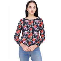 Shirts & Tops Neo Fashion Surplus Branded Ladies Top