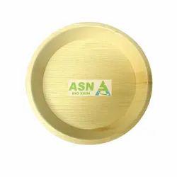 Standard Round Plate 25cm