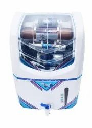 Aqua Fresh Crux Black Model 12 l Ro  Uv  Uf  Tds  Purify Mineral Water Purifier