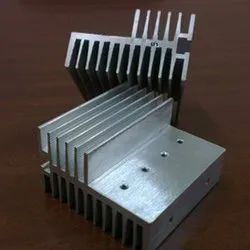 Aluminium Inverter Heat Sink