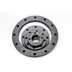 Open Tail Flange