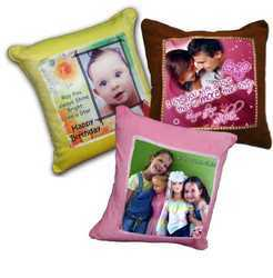Cushion Square Sublimatable Cushion