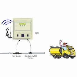 Tanker Monitoring System
