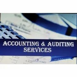 Accounts Auditing Services
