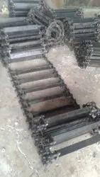 Conveyor Drag Chain Link