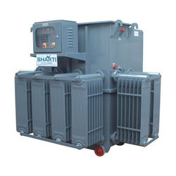 Bharti MS Oil Cooled Isolation Transformer