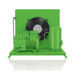 Air-cooled Condensing Units - LHE