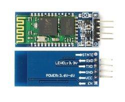 Bluetooth HC06 Serial Wireless RF Transceiver Module
