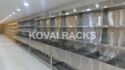 Vegetable And Fruit Rack Coimbatore