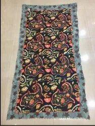 Pashmina Woolen Designer Shawl