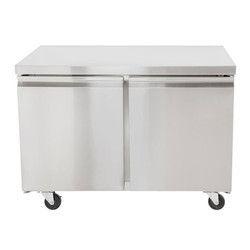 U/C Deep Refrigerator