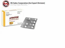 Afinitor Tablet