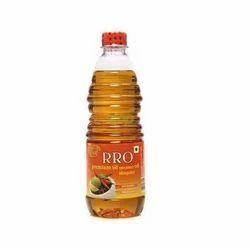 RRO Sunflower Oil, Packaging: Plastic Bottle