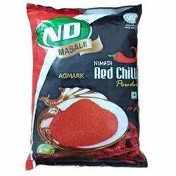 35 gm Red Chili Powder