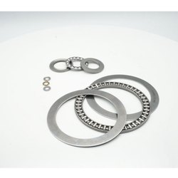 SKF Stainless Steel Needle Roller Thrust Bearings