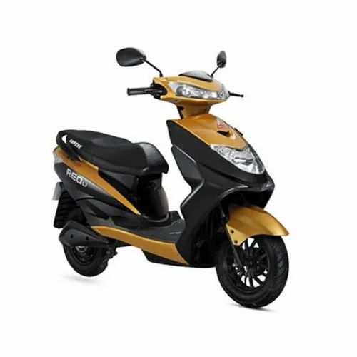 2 Person Ampere Li-ion Battery Reo Electric Bike, 5 - 6 Hours, Advanced Li  - Ion, Rs 57000 /unit | ID: 17459186762