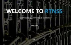 Network Infrastructure & Security
