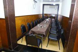 Mini Hall Booking Service