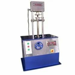 ELECTRONIC DIGITAL SPRING TESTING MACHINE