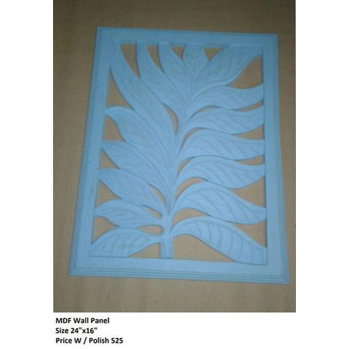 MDF Wall Panel, Size: 24 x 16 Inch