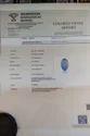 Natural  Blue Sapphire - 4.43 Carat IGI Certified