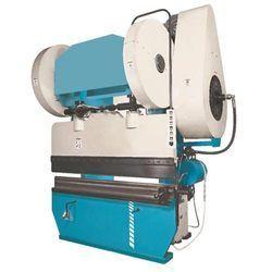 100 Ton Mechanical Press Brake Machine
