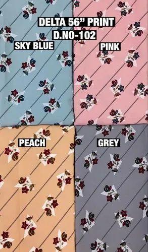 Kurti Crush Feel Fabric