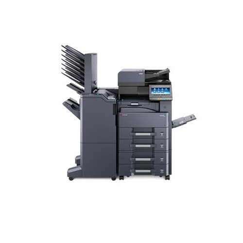 Kyocera TASKalfa 3510i MFP Network Fax Windows Vista 64-BIT