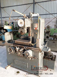 Schaudt Hydraulic Surface Grinding Machine