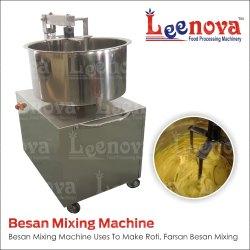 Leenova Besan Mixing Machine