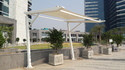 Tensile Car Parking Structures
